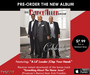Order today on iTunes